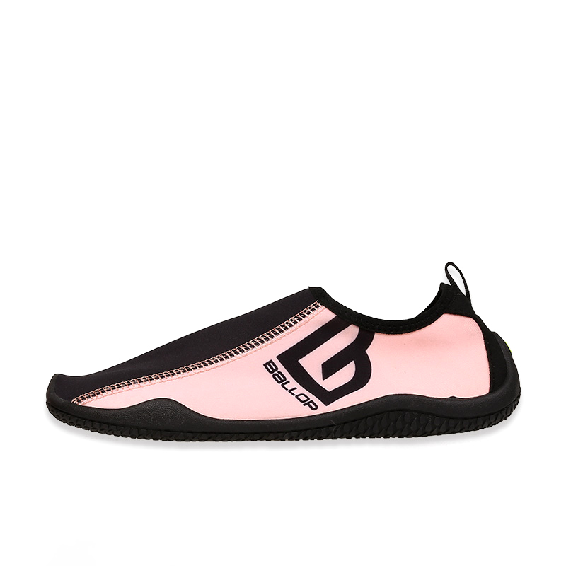 Injection Aqua Shoes Racing Pink
