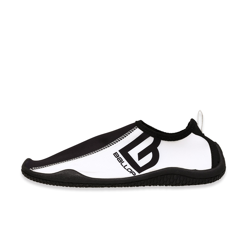 Injection Aqua Shoes Racing White