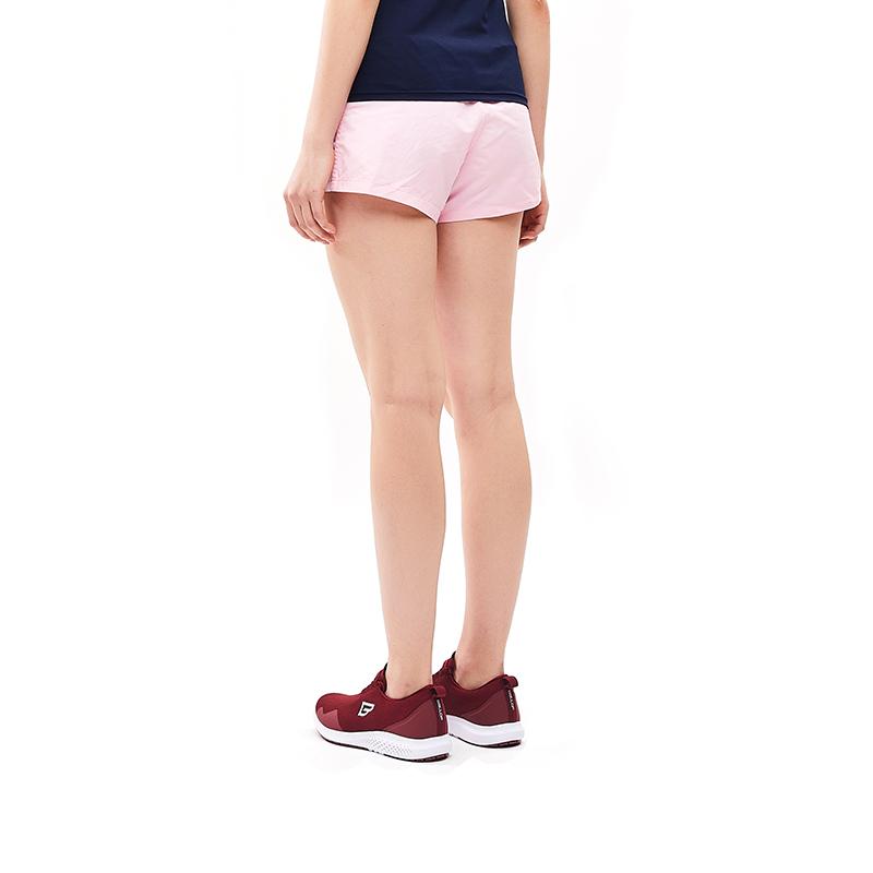 여성 비치팬츠 가드니스 핑크