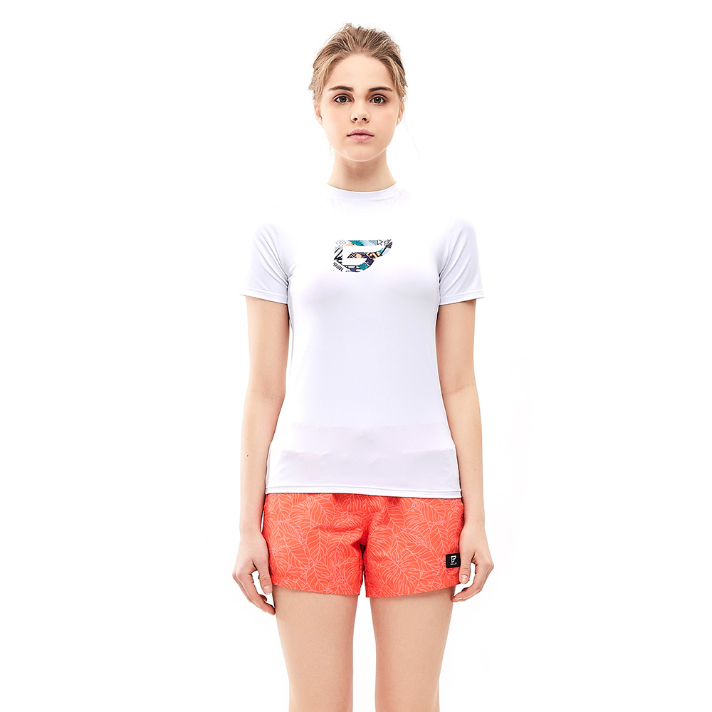 Women' Coolsum T-Shirt White