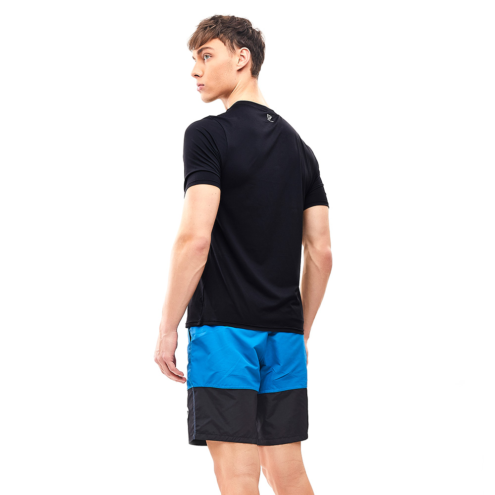 Men's Coolsum T-shirt Black