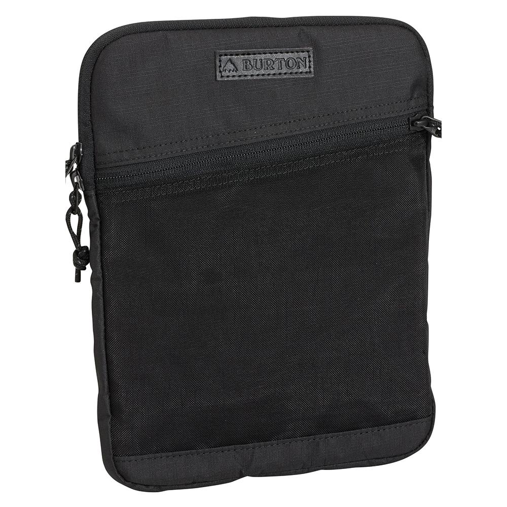 밸롭몰 BURTON 하이퍼링크 태블릿 슬리브 True Black Ripstop, ballop