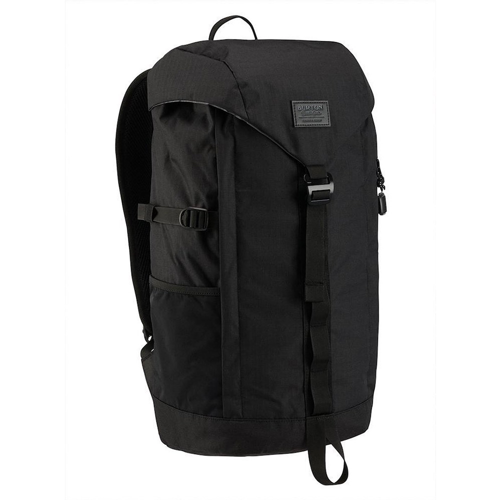 밸롭몰 BURTON 칠콧 26L 백팩 True Black Triple Ripstop, ballop
